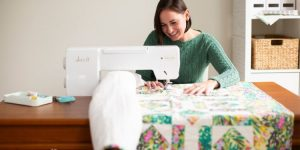 best quilting sewing machine