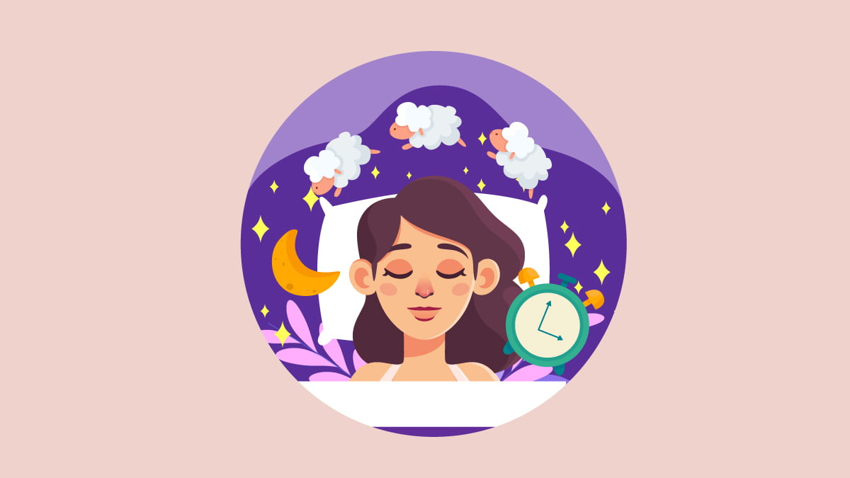 CBD Help In The Treatment Of Insomnia